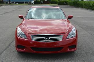 2008 Infiniti G37 Journey Memphis, Tennessee 4