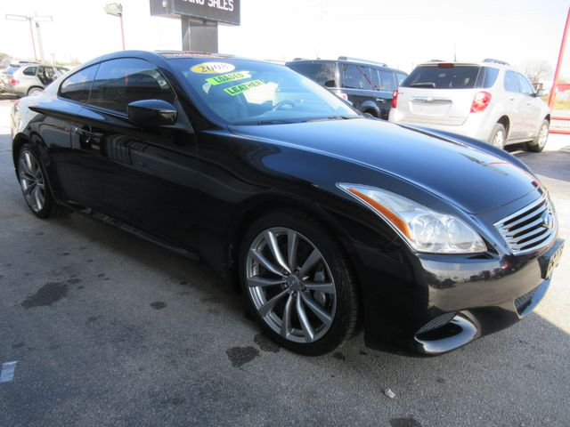 2008 Infiniti G37, PRICE SHOWN IS THE DOWN PAYMENT south houston, TX 5