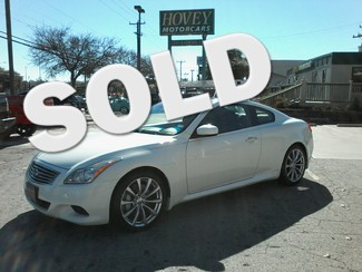 2008 Infiniti G37S NAV , HEATED SEATS  Journey San Antonio, Texas