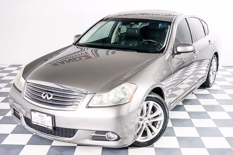 2008 Infiniti M35 35 Sedan in Dallas, TX