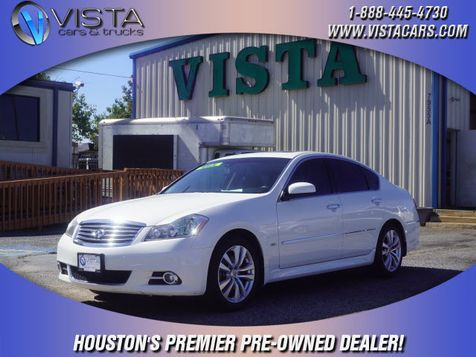 2008 Infiniti M35 Base in Houston, Texas