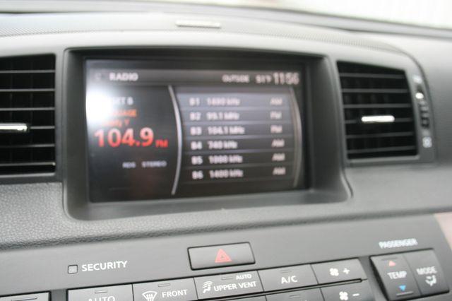 2008 Infiniti M35 Houston, Texas 16