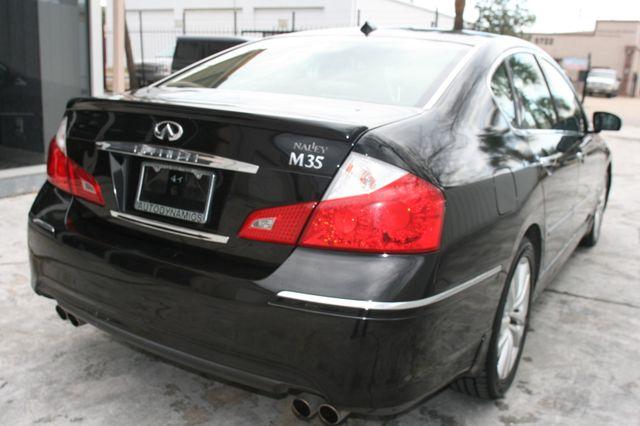 2008 Infiniti M35 Houston, Texas 6