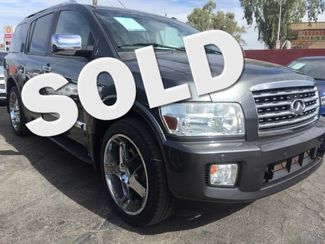 "2008 Infiniti QX56 22"" WHEELS! AUTOWORLD (702) 452-8488 Las Vegas, Nevada"