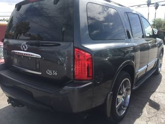 "2008 Infiniti QX56 22"" WHEELS! AUTOWORLD (702) 452-8488 Las Vegas, Nevada 3"