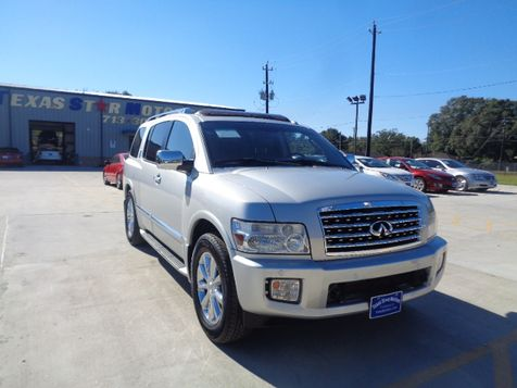 2008 Infiniti QX56  in Houston