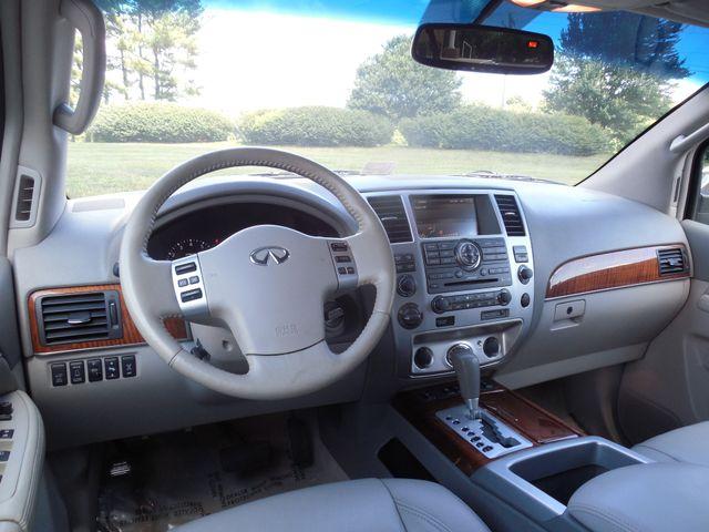 2008 Infiniti QX56 Leesburg, Virginia 16