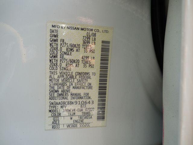 2008 Infiniti QX56 Leesburg, Virginia 43