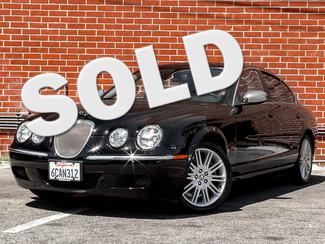2008 Jaguar S-TYPE 3.0 Burbank, CA