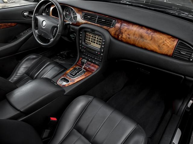 2008 Jaguar S-TYPE 3.0 Burbank, CA 12