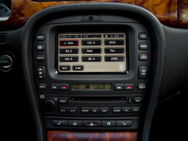 2008 Jaguar S-TYPE 3.0 Burbank, CA 16