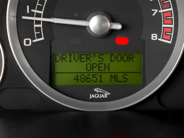 2008 Jaguar S-TYPE 3.0 Burbank, CA 20