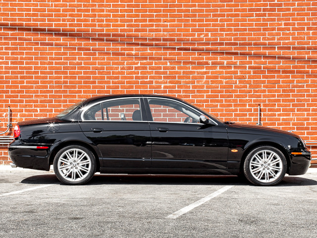 2008 Jaguar S-TYPE 3.0 Burbank, CA 6