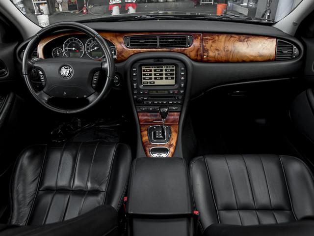 2008 Jaguar S-TYPE 3.0 Burbank, CA 8