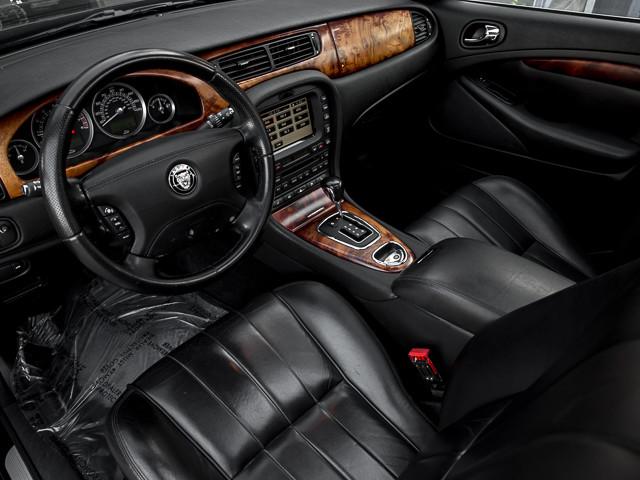 2008 Jaguar S-TYPE 3.0 Burbank, CA 9