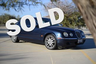 2008 Jaguar S-TYPE in Cathedral City, CA