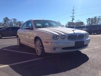 2008 Jaguar X-TYPE 3.0 in Myrtle Beach, South Carolina
