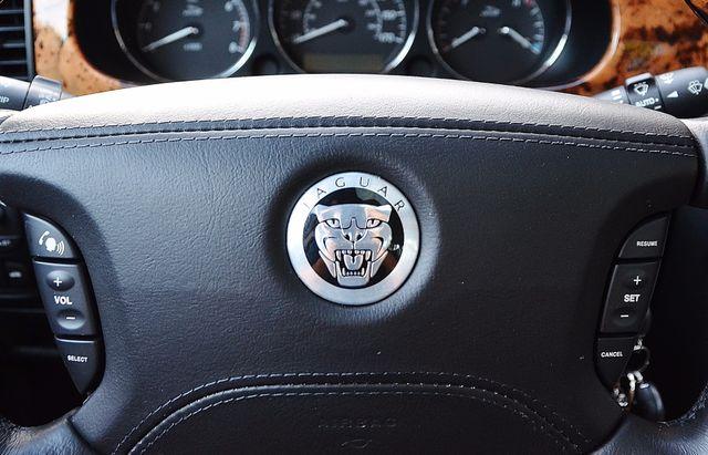 2008 Jaguar XJ XJ8 L Reseda, CA 12