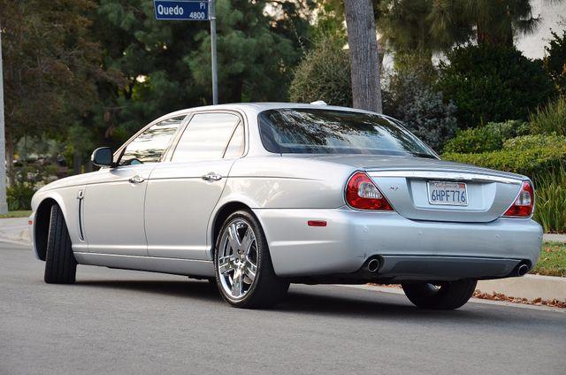 2008 Jaguar XJ XJ8 L Reseda, CA 23