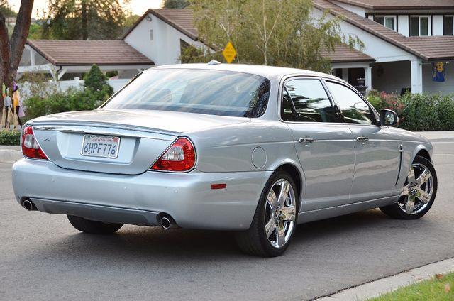 2008 Jaguar XJ XJ8 L Reseda, CA 25