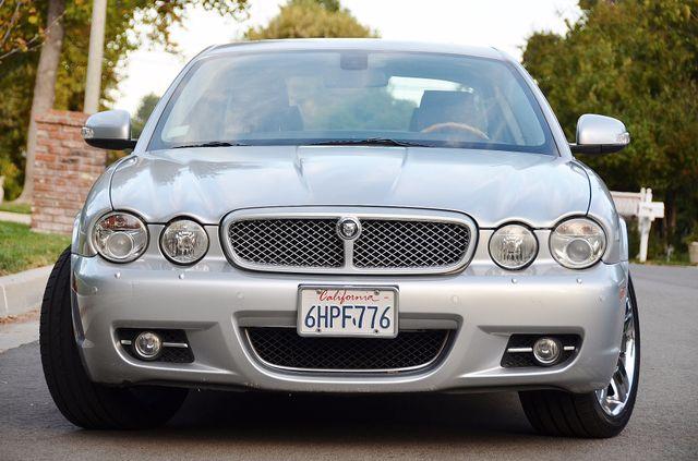 2008 Jaguar XJ XJ8 L Reseda, CA 15