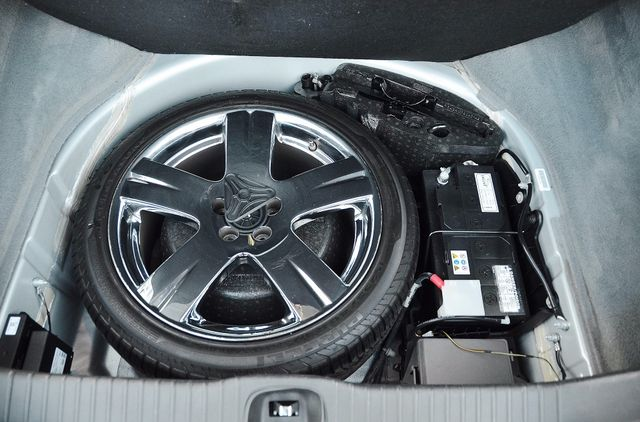 2008 Jaguar XJ XJ8 L Reseda, CA 30