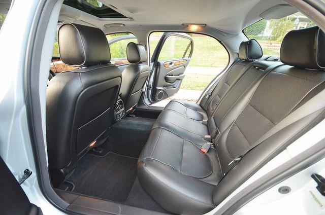 2008 Jaguar XJ XJ8 L Reseda, CA 32