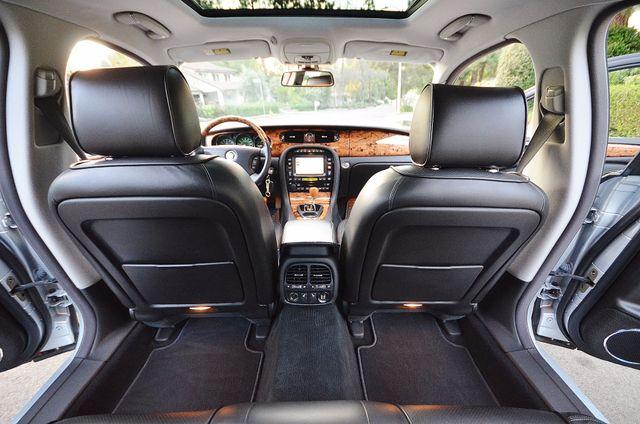 2008 Jaguar XJ XJ8 L Reseda, CA 8