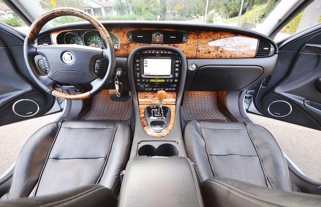 2008 Jaguar XJ XJ8 L Reseda, CA 7