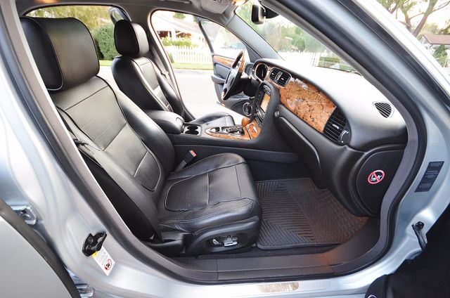 2008 Jaguar XJ XJ8 L Reseda, CA 37