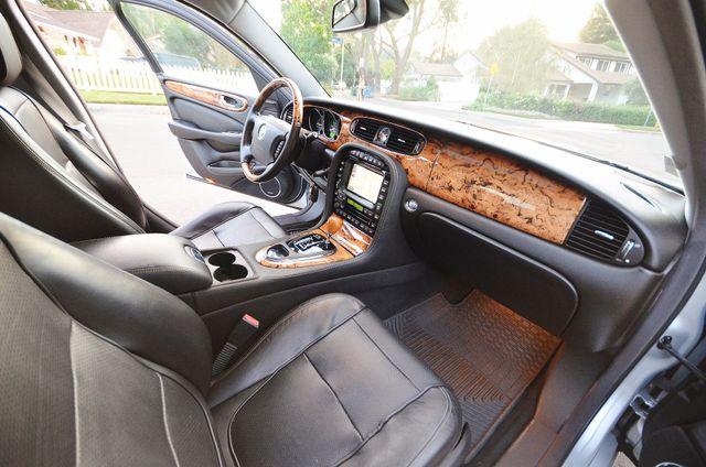 2008 Jaguar XJ XJ8 L Reseda, CA 38