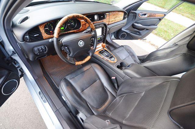 2008 Jaguar XJ XJ8 L Reseda, CA 9
