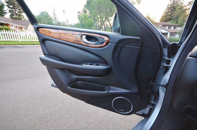 2008 Jaguar XJ XJ8 L Reseda, CA 41