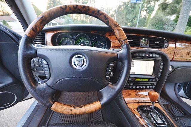 2008 Jaguar XJ XJ8 L Reseda, CA 6