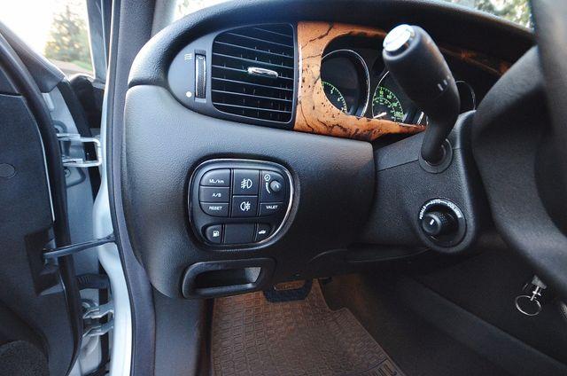 2008 Jaguar XJ XJ8 L Reseda, CA 44