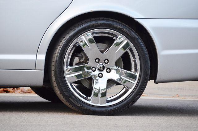 2008 Jaguar XJ XJ8 L Reseda, CA 20