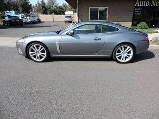 2008 Jaguar XK R Bend, Oregon 1