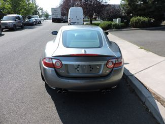 2008 Jaguar XK R Bend, Oregon 2