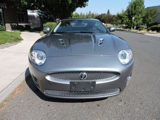 2008 Jaguar XK R Bend, Oregon 4