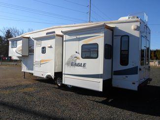 2008 Jayco Eagle 341RLQS Salem, Oregon 3