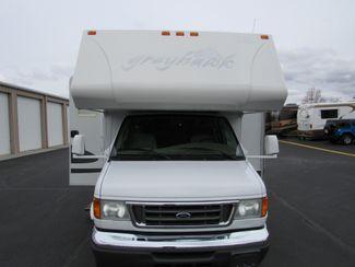 2008 Jayco Greyhawk 31SS Bend, Oregon 5