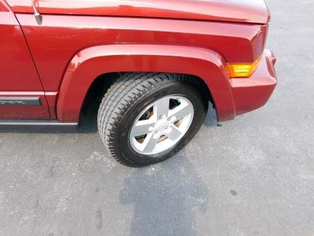 2008 Jeep Commander Sport Ephrata, PA 1