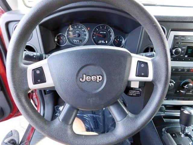 2008 Jeep Commander Sport Ephrata, PA 12