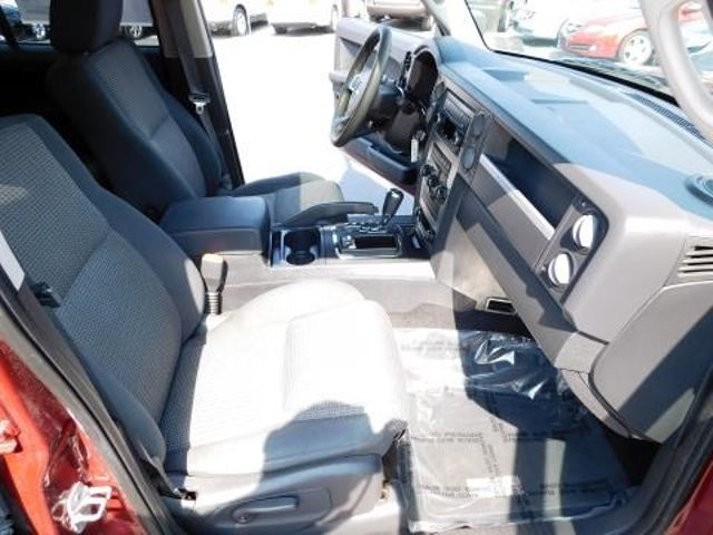 2008 Jeep Commander Sport Ephrata, PA 23