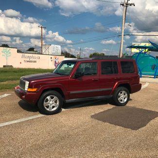 2008 Jeep Commander Sport Memphis, Tennessee