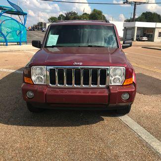 2008 Jeep Commander Sport Memphis, Tennessee 1