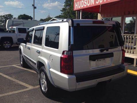 2008 Jeep Commander Sport | Myrtle Beach, South Carolina | Hudson Auto Sales in Myrtle Beach, South Carolina