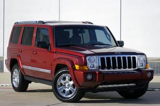 2008 Jeep Commander in Plano TX