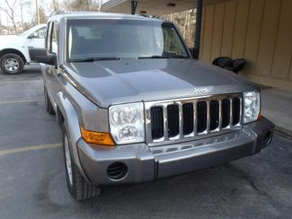 2008 Jeep Commander in Shavertown, PA