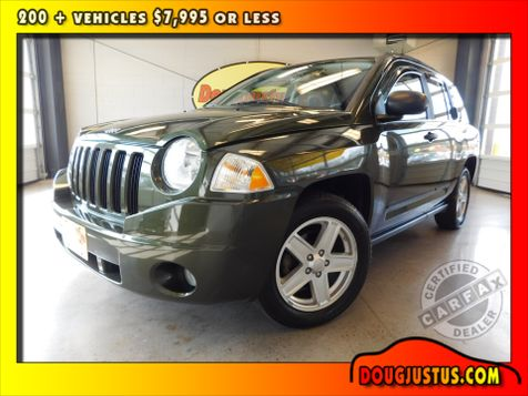 2008 Jeep Compass Sport in Airport Motor Mile ( Metro Knoxville ), TN